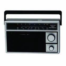 3 Band Radio Receiver