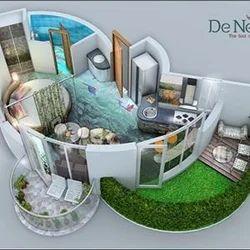 Denest Apartments