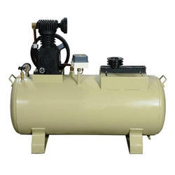 ISS-3E-65 K Series Single Stage Air Compressor
