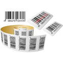 Chromo Barcode Label