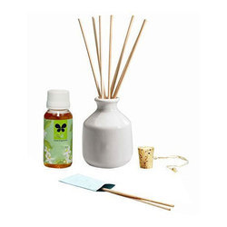 Room Fragrance Reed Diffuser