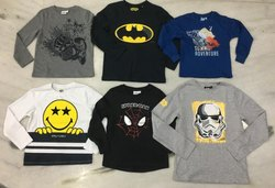 Branded Boys Sweatshirt