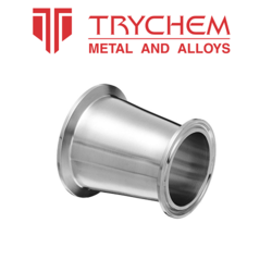 Stainless Steel TC End Reducer