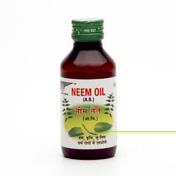 Neem Oil, Packaging: 100 mL