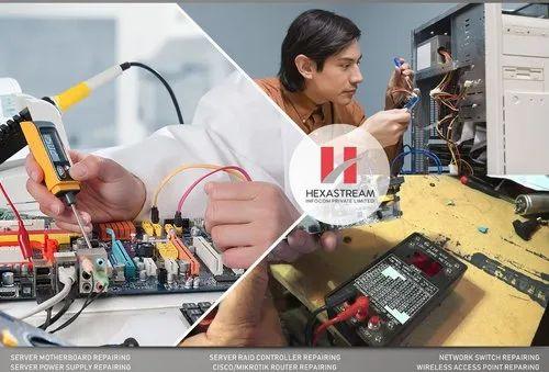 Cisco Router Repairing Service