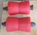 Polyurethane Roller Molded