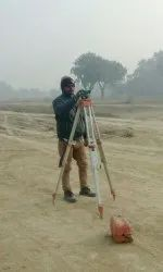 Surveying Work And Estimation Work