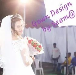 Wedding Gown Design Services