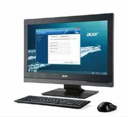Acer Veriton Z4660G With 8th Intel Desktop Computer