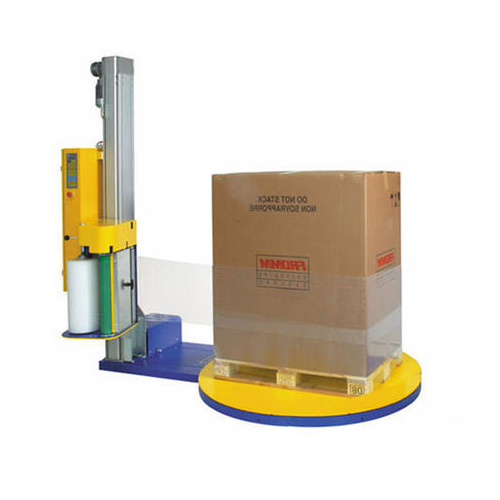 Stretch Wrapping Machines and Shrink Wrapping Machines