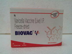 Chickenpox Vaccine