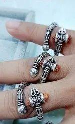 Bahubali rings