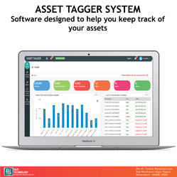EoS Asset Tagger Software, Globally