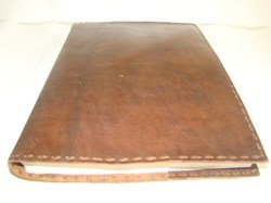 Genuine Leather Handmade Leather Writing Journal