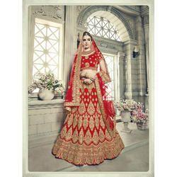 Beautiful Wedding Lehenga Choli