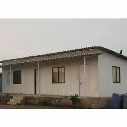 Prefabricated Labour Accommodation