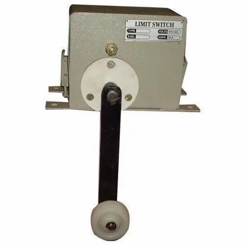 Sheet Metal Body Lever Limit Switch