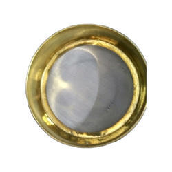 Round Brass Test Sieves