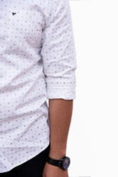 Party Wear Mens Designer Printed Shirt