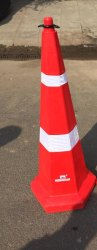 Road Safety Traffic Cones