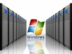 Window Hosting Server