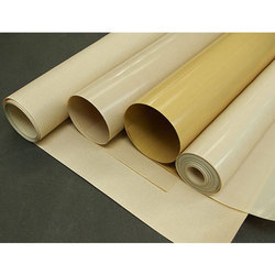 PTFE Coated Fiberglass Fabrics Belts