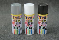 Boss TVB Acrylic Color Spray