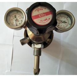 CO2 Gas Cylinder Regulator