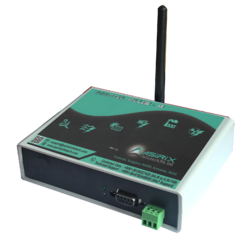 Remote Data Logger MAC-TEL