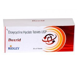 Doxrid - 100 mg
