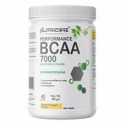 BCAA 7000 Pineapple 400 gm