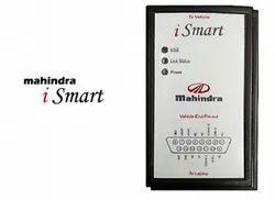Mahindra I Smart Scanner