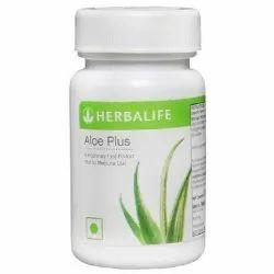 Herbalife Aloe Plus Capsules, Packaging Type: Bottle
