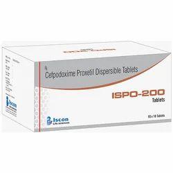 ISPO -  200 Tab