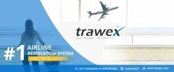 International Air Consolidators