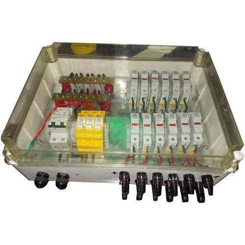 solar dc fuse box at rs 8000 solar boxes id 14794111748 solar dc fuse box