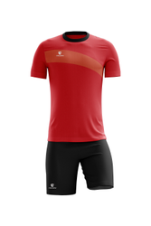 Team Soccer Uniforms