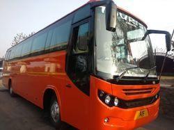 Volvo Bus Services in Jaipur