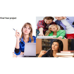Final Year Project Services