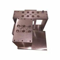 Mild Steel Jig Fixture, for Industrial