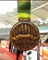 Marathon Medals Manufacturer