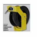 Grease High Pressure Hose Reels