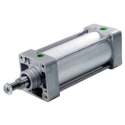 Pneumatic & Hydraulic Cylinder