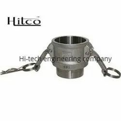 B Type Camlock Coupling