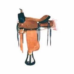 17 Inch Horse Saddle
