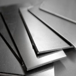 SS Inconel Plate