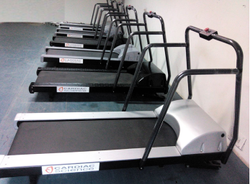 Oceanic Fitness Treadmill For Stress Test System