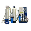 DM Water Plant/Distill Water Plant