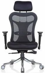 HIGH BACK NETTED CHAIR