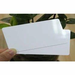 Inkjet Card